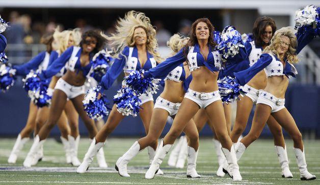 17 Rankings Of Nfl Cheerleader Calendars